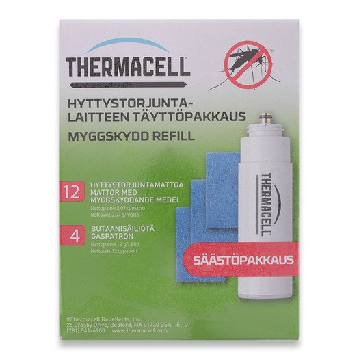 ThermaCELL Big refill kit