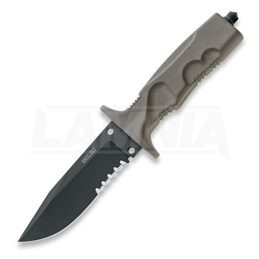 Fox Cutlery Miles tactisch mes