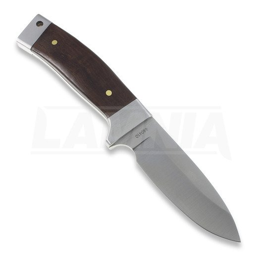 Cuchillo de caza Linder Solingen Custom Knife