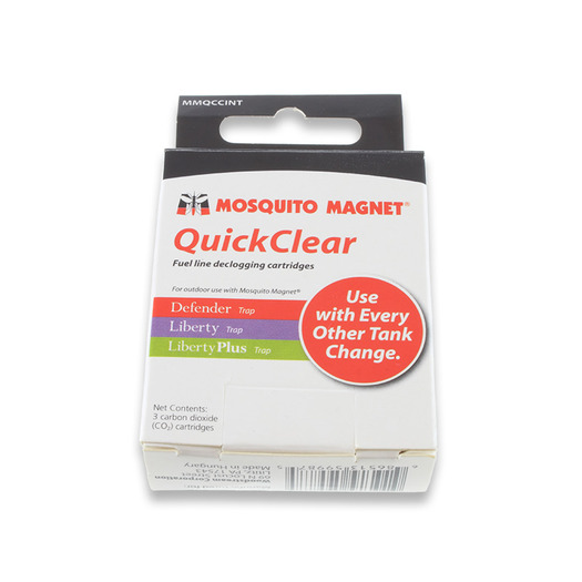 Mosquito Magnet Rengörings patroner 3-pack
