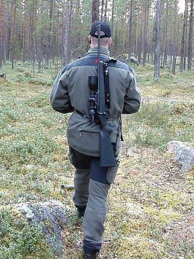 Z-aim Pro Stalker