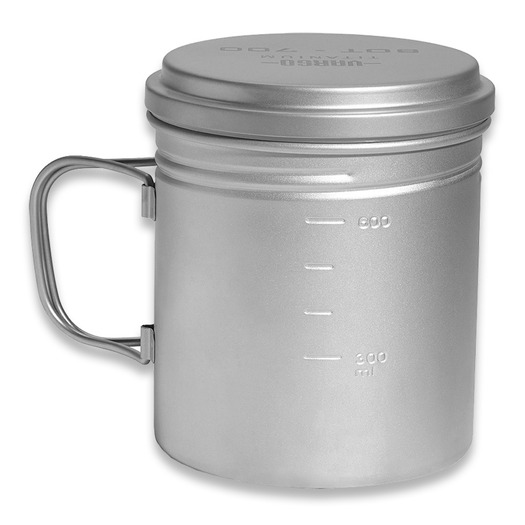 Vargo BOT 700 Mug