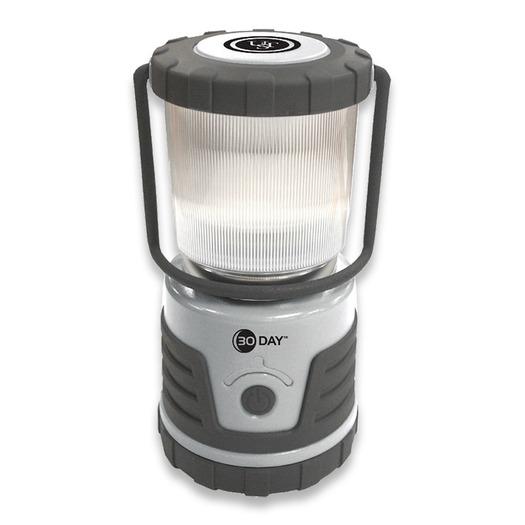 UST 30 Day Lantern Silver & Gray