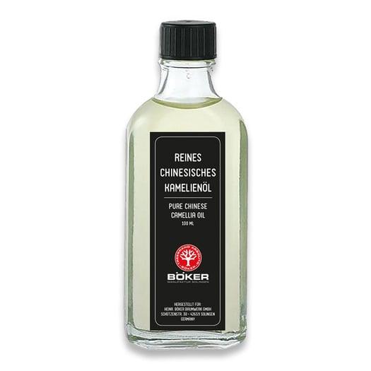 Böker Camellia Oil 04BO175
