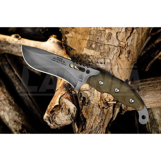 TOPS Wind Runner XL SRE knife WDRXL