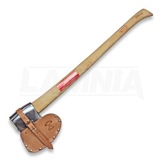 Hachas Jauregi Basque Felling Axe 2.25kg 75cm axe, straight bit