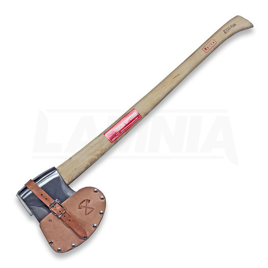 Hachas Jauregi Basque Splitting Axe 2.75kg 75cm sjekira za cijepanje, straight bit