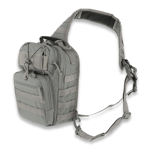 Sacola Maxpedition Lunada Gearslinger, foliage green