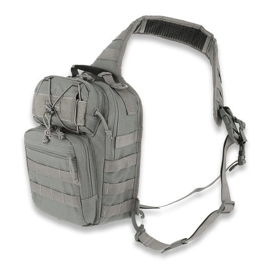 Плечова сумка Maxpedition Lunada Gearslinger, foliage зелений