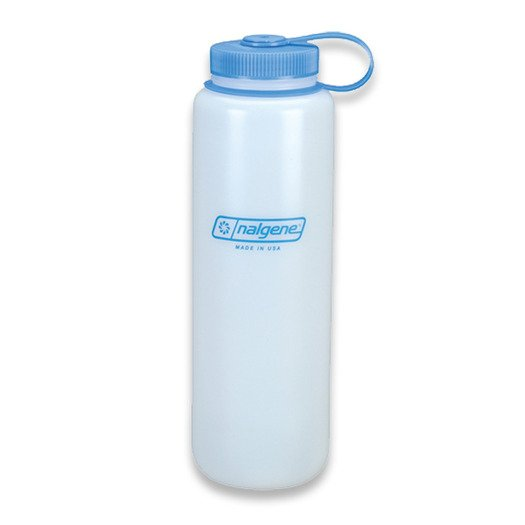 Nalgene Bottle 1,4L. WM, balta