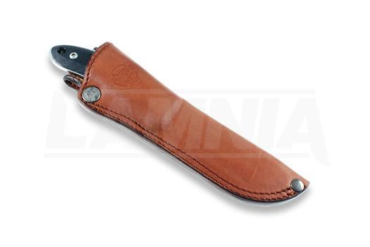 Lovecký nôž Katz Knives Pčervenáator