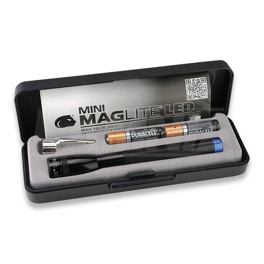 Mag-Lite Mini Maglite LED Blue