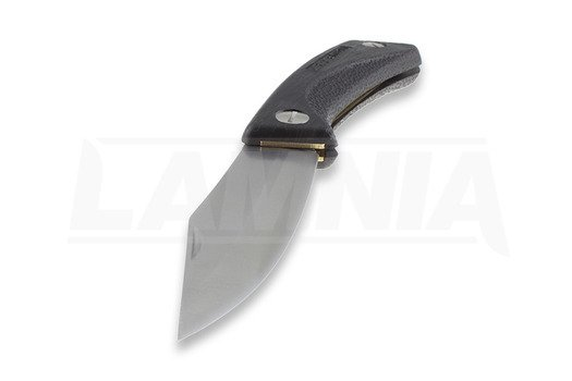 Nóż składany EKA Swede 92, czarna