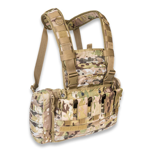 Tasmanian Tiger TT Chest Rig MKII M4 MC