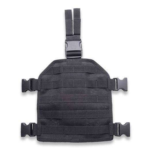 5.11 Tactical Thigh Rig, juoda