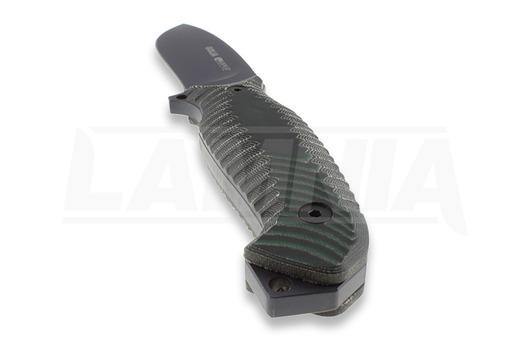 Μαχαίρι επιβίωσης Viper Golia, πράσινο