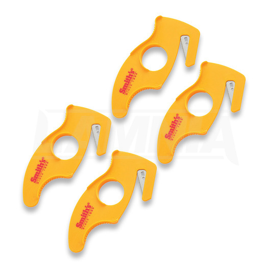 Smith's Sharpeners Gut Hook 4 Pack