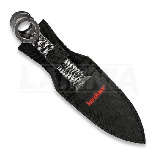 Kershaw Ion Throwing Knife Set svaidomas peilis 1747BWX