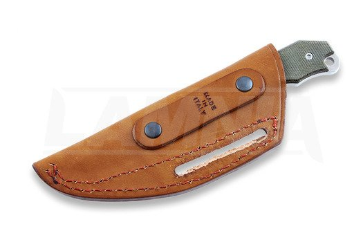 Fantoni HIDE Fixed kniv