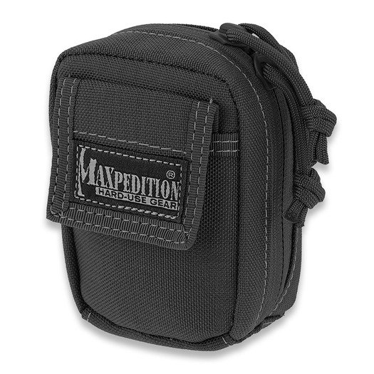 Maxpedition Barnacle Pouch, negro