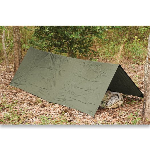 Snugpak Stasha Shelter OD Green- Measu