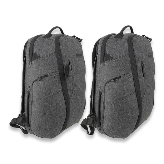 Maxpedition Entity 27 CCW-Enabled Laptop תרמיל גב, charcoal NTTPK27CH