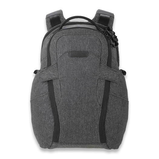 Maxpedition Entity 23 CCW-Enabled Laptop תרמיל גב, charcoal NTTPK23CH