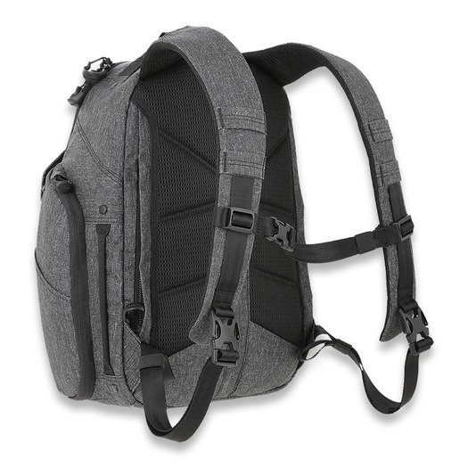 Maxpedition Entity 21 CCW-Enabled EDC תרמיל גב, charcoal NTTPK21CH