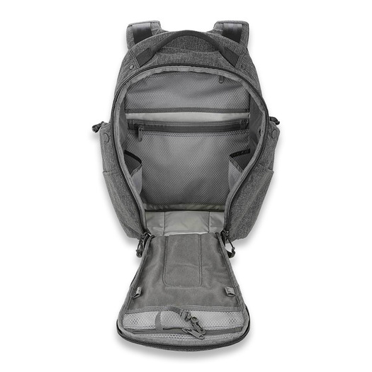 Maxpedition Entity 21 CCW-Enabled EDC kuprinė, charcoal NTTPK21CH