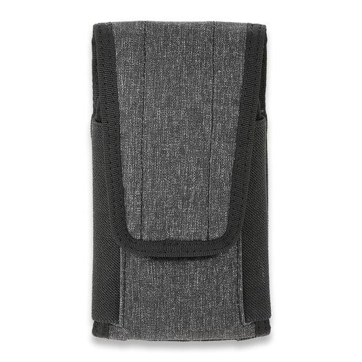 Maxpedition Entity Utility Pouch Large kišeninis dėklas su skyriais, charcoal NTTPHLCH