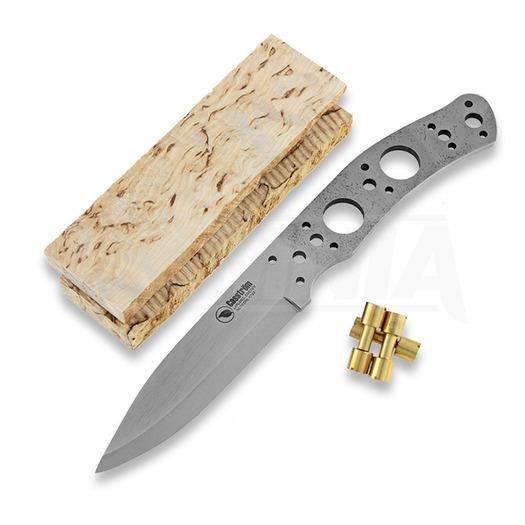 Casström No. 10 SFK Knife Making Kit K720 14000
