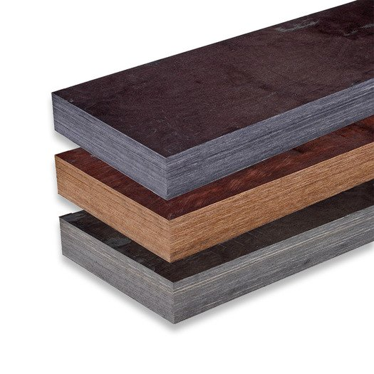 CWP Laminated Blanks Long Range panels, Standard colors