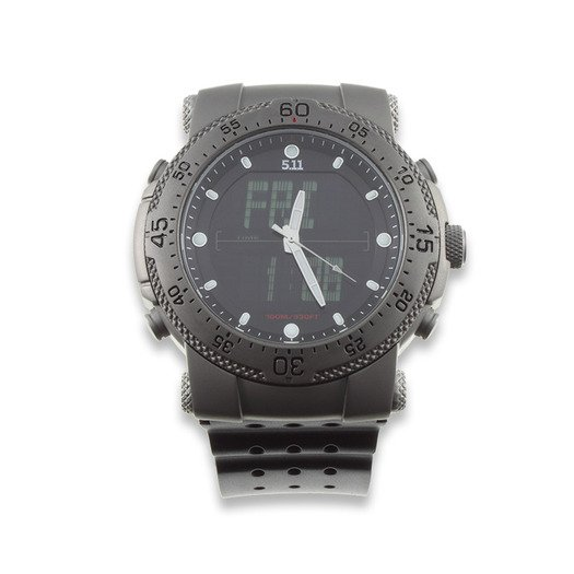 5.11 Tactical H.R.T. Titanium tactical watch