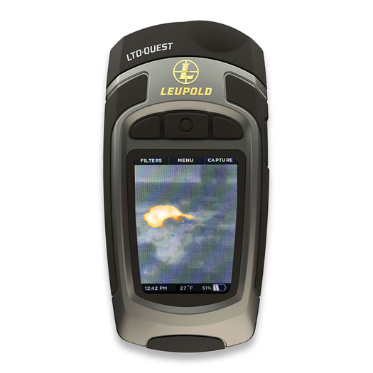 Leupold LTO Quest Thermal Tracker