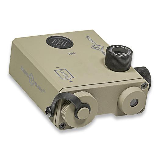 Sightmark LoPro Laser Designator, ruda