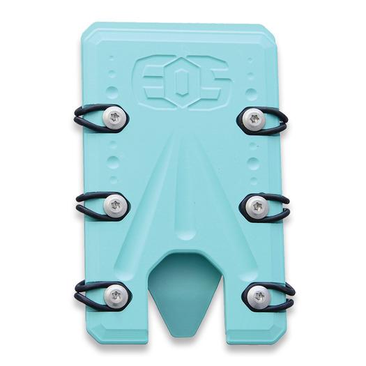 EOS Titanium 2.0 Wallet Cerakote T