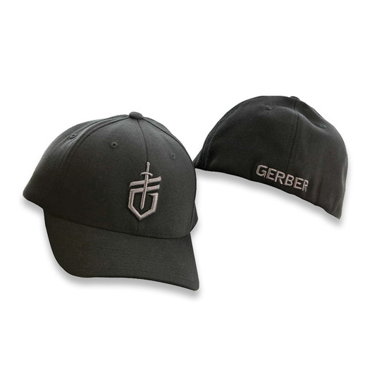 Nokkmüts Gerber Baseball Hat L to XL