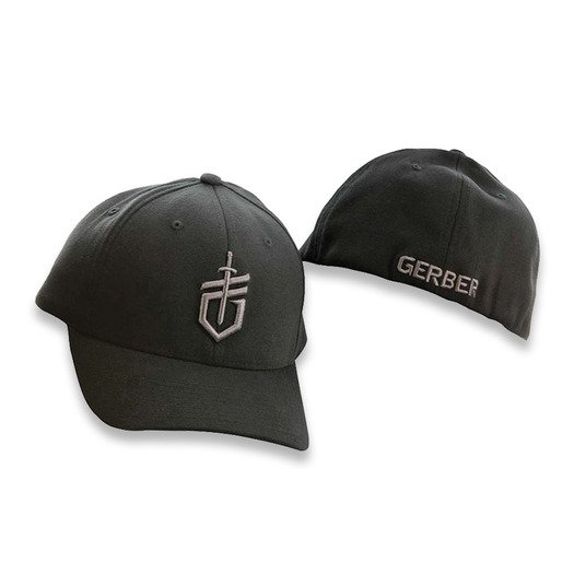 Gerber Baseball Hat L to XL Kappe
