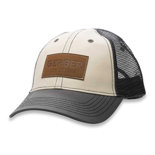 Gerber Hat Ball Cap Black