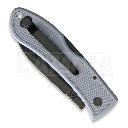 มีดพับ Ka-Bar Folding Hunter Gray 4062GY