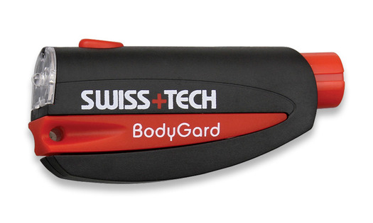 Swiss Tech Bodygard PTX 3 in 1 Multitool