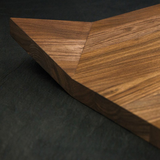Böker Cutting Board Modern Oak 030416