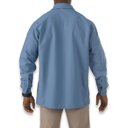 5.11 Tactical Freedom Flex Shirt, bosun 72417-711