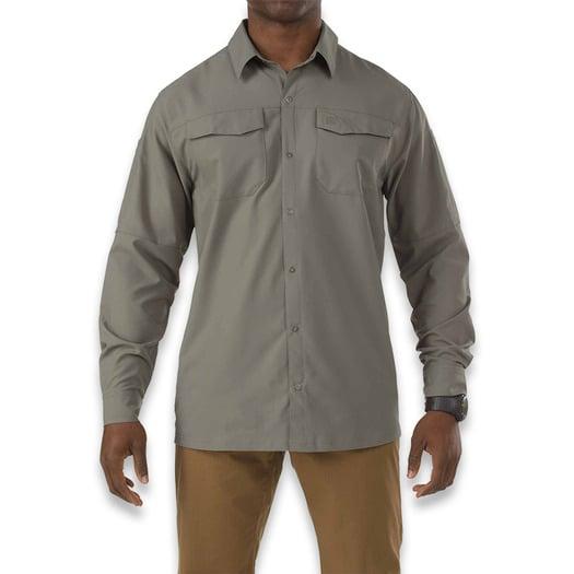 5 11 tactical freedom flex shirt sage green 72417 831 lamnia