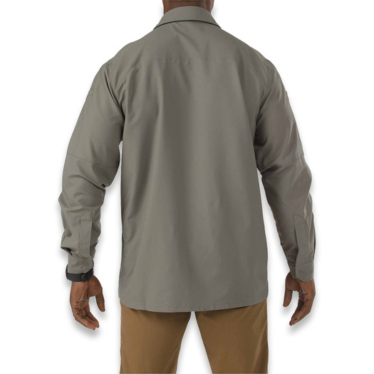 5.11 Tactical Freedom Flex Shirt, sage green 72417-831