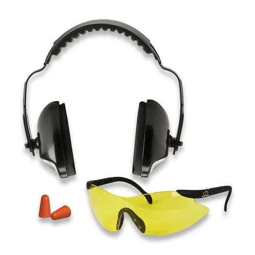 Walker's Game Ear Sport Combo Kit
