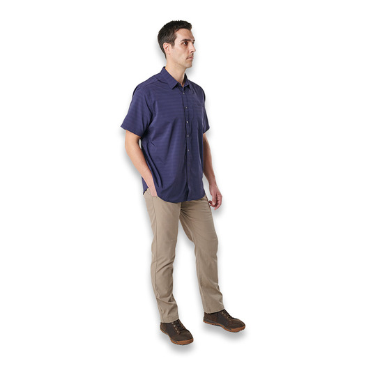 5.11 Tactical Aerial s/s Shirt, eclipse 71378-772