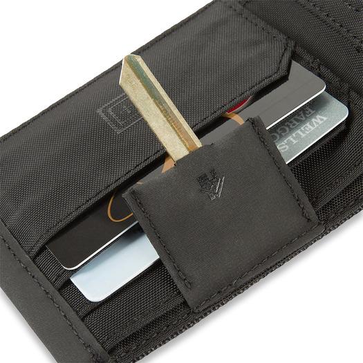 5.11 Tactical Bifold Wallet, juoda