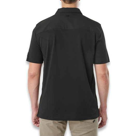5.11 Tactical Axis Polo, juoda 41219-019