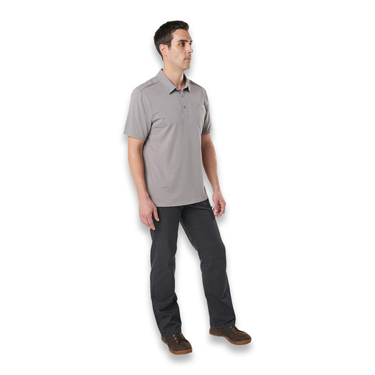 5.11 Tactical Axis Polo, lunar 41219-082
